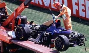 VARIOUS MOTOR RACING - 1996