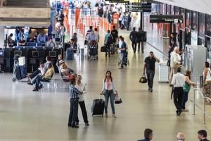 Belo Horizonte - aeroporto confins
