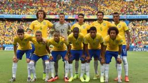 brasil posado