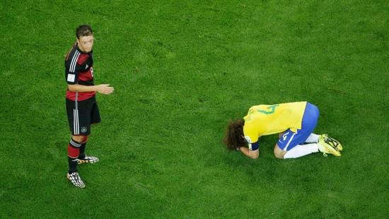 Brasil e Alemanha 5