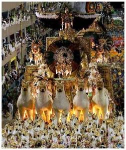 Império Serrano 2002  III