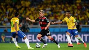 brasil e alemanha 2