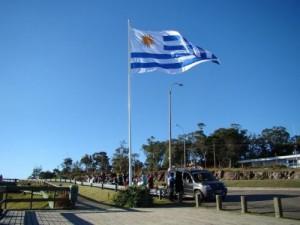 uruguai fronteira