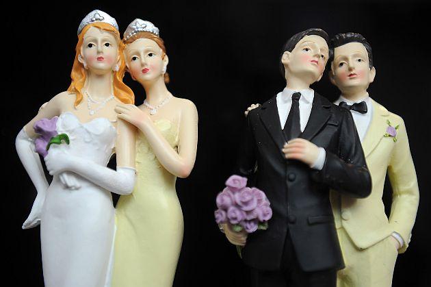 Significado de ser homosexual marriage