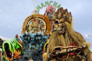 mancha2012