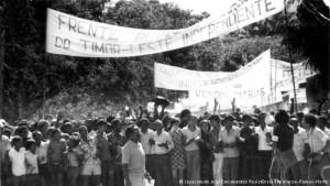 timos leste 1975