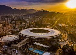Maracanã olímpico