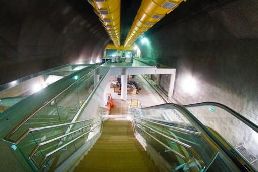 metrô 4 São Conrado