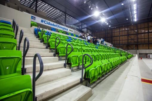 Arena Deodoro