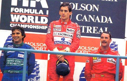 Senna, Piquet e o Vespeiro – Ouro de Tolo
