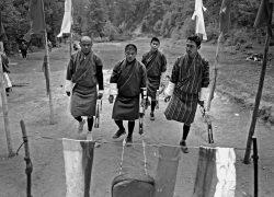 Butão 1