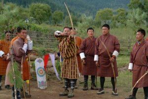 Butão 3