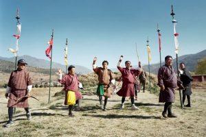 Butão 5
