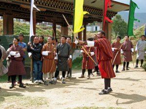 Butão 7