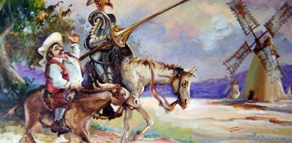 Quixote(1)